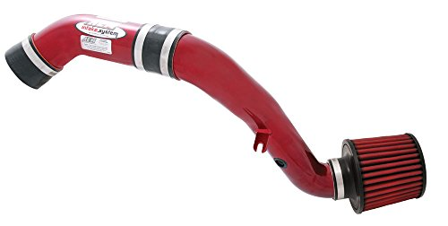 AEM 21-547R Red Cold Air Intake System
