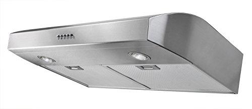 under cabinet vent - 9