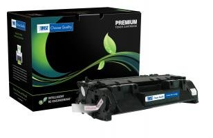 Inksters Remanufactured Toner Cartridge Replacement for HP 05A/Canon 119 Toner, CE505A (HP 05A) / 3479B001AA (119) HP LaserJet P2035, P2035n, P2050, P2055, P2055d, (Hp 05a Cartridge)