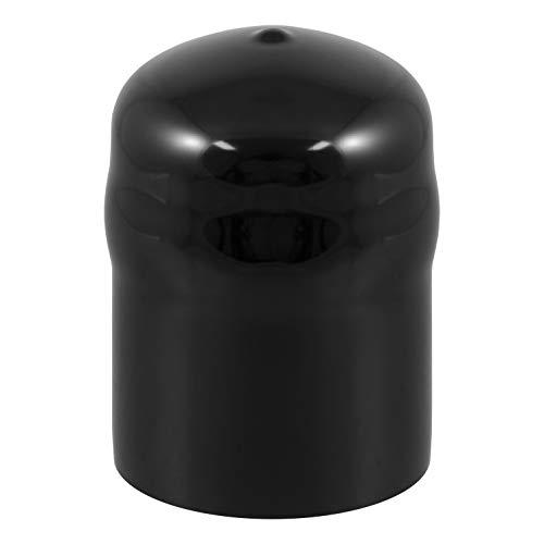 CURT 21811 Trailer Ball Cover Rubber Hitch Ball Cover, Fits 2-5/16-Inch Diameter Trailer Ball