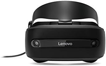 Lenovo Explorer, Headset for Windows Mixed Reality, Iron