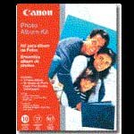 Canon Photo Paper Plus Double Sided Album Kit 5x7 (0041B005) by Canon