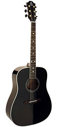 - Hohner 6 String Acoustic Guitar (AS355BK)