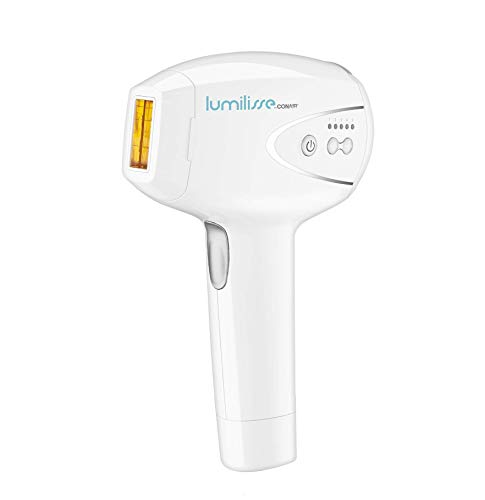 Conair Lumilisse Hair Removal Device with Intense Pulsed Light ()