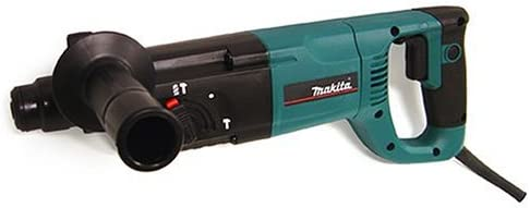 Makita HR2455X 1-Inch D-Handle Rotary Hammer Drill Discontinued by Manufacturer