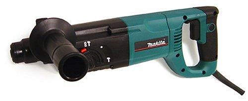 Makita HR2455X 1-Inch D-Handle Rotary Hammer Drill