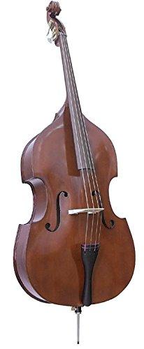 Palatino VB-004-1/2 Crack Resistant Bass, 1/2 Size