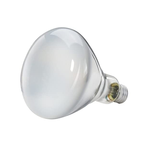Pack of 6 65BR30/FL 65 Watt BR30 Reflector Incandescent E26 Medium Base 120 Volt Indoor Flood Light Bulb 3