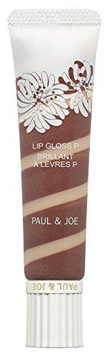 Limited Edition Lip Gloss P Caramel Ribbon (003) 5 g by Paul & Joe