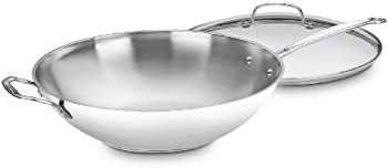 Cuisinart 726-38H Chefs Classic Stainless 14