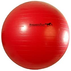 Jolly Mega Ball - red 25""