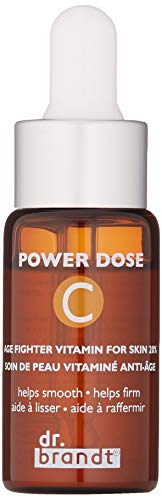 Dr. Brandt Extend Your Youth Vitamin C Power Dose (Dr Brandt Needles No More 3d Filler Mask)