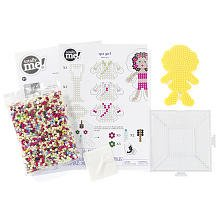 Totally Me! Activity Kit With 3,000 Beads - Spa Girl