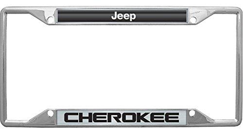Eurosport Daytona- Compatible with 2018, Jeep Cherokee, Daytona-Lite Frame