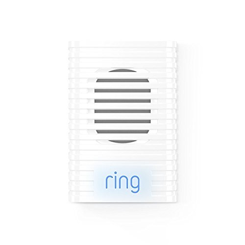 RING INC DOORBELL CHIME WIFI