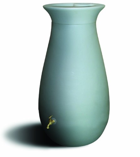 algreen-81101-cascata-rain-water-collection-and-storage-system-65-gallons-gray