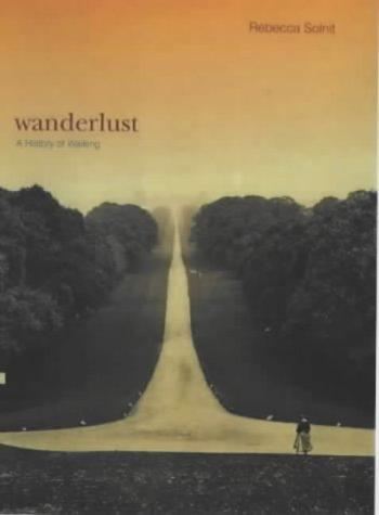 Download Wanderlust: A History of Walking pdf