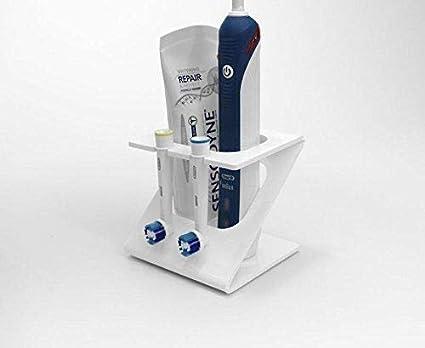 Soporte de cabezal de cepillo de dientes el eacute ctrico 21d3f2011b53