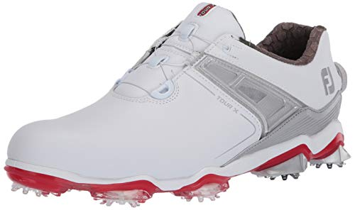 FootJoy Men's Tour X Boa Golf Shoes