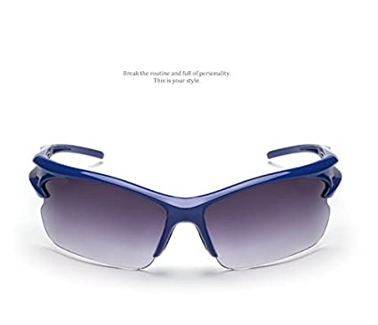QWhing Fashion - Gafas de Sol para Bicicleta, Gafas de Sol ...