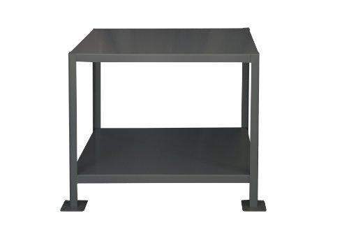 Durham Steel Medium Duty Machine Table