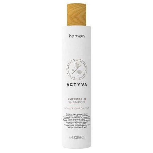 ACTYVA Purezza G Shampoo kemon