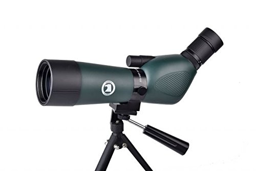 Osprey Global Spotting Scope 15-45×60