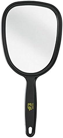 BeautifyBeauties Hand Mirror 5 x 11