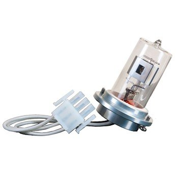 Kinesis Deuterium (D2) Detector Lamp for Agilent 1100/1200 DAD (G1315/G1365 A & B Series Detectors); 1/EA