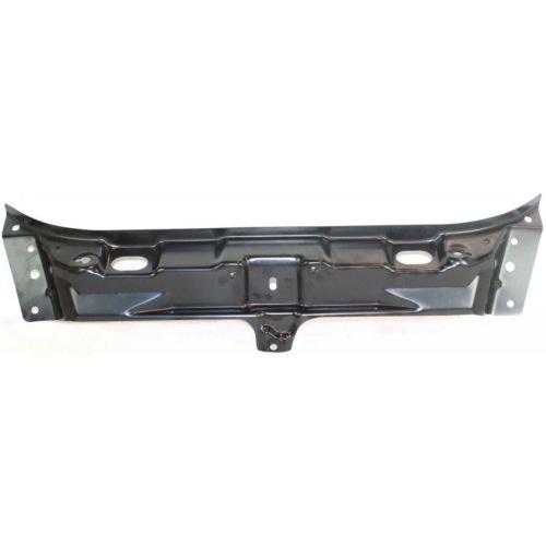 upper radiator support - 5
