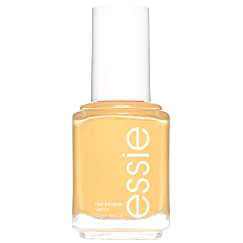 essie nail polish, fall trend 2019, cream finish, hay there, 0.46 fl. oz. in USA