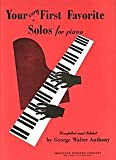 img - for Your very First Favorite Solos book / textbook / text book