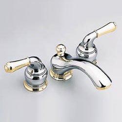 Moen T4560cp 9300 Monticello 4 39 39 Minispread Bathroom