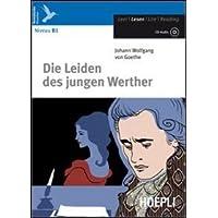 Die Leiden des jungen Werther. Con CD Audio