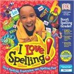 I Love Spelling