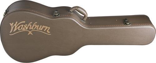 Washburn Acoustic Guitar Case (GCDNDLX)