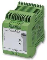 AC/DC DIN Rail Power Supply (PSU), Switch Mode, 1 Output, 96 W, 12 VDC, 8 A