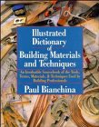 Illustrated Dictionary of Building Materials and Techniques