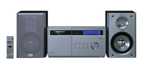 Sharp SD EX200 System Discontinued Manufacturer