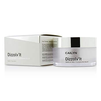 Cailyn Dizzolv'It Makeup Melt Cleansing Balm - 50 g 1.7 oz