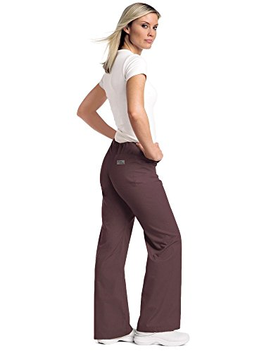 Urbane Tall Scrub Pants - 4