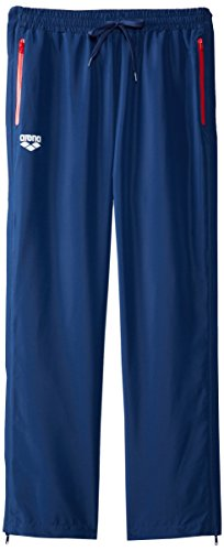 Arena Usa Swimming Pant, Navy, Large