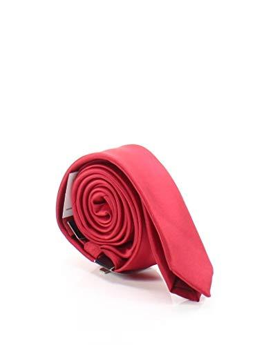 Alfani Mens Red Tie (Red) -