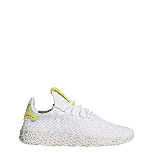 Bianco Adulto J Fitness ftwbla 000 Da Pw Tennis blatiz – Unisex Adidas Hu ftwbla Scarpe fUvBwwn