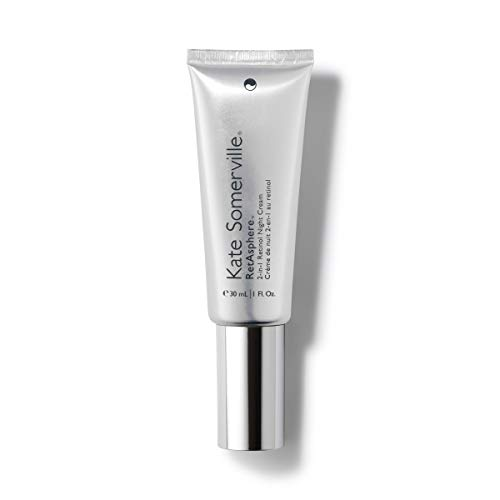 Kate Somerville RetAsphere 2-in-1 Retinol Night Cream - Anti-Aging Treatment (1 Fl. Oz.)