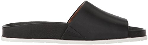 Gentle Sandal Black Iona Slide Women's Souls Pool Flat Ar0AwR4qO