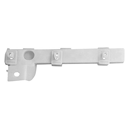 New Replacement Front Right Side Bumper Cover Retainer Plastic Fits 08-17 Lancer OEM Quality ()