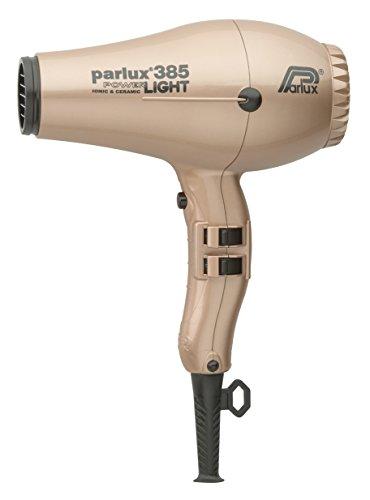 Parlux Power Light 385 - iónico cerámico, 2150W