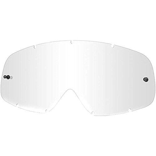Oakley O-Frame MX Replacement Lens (Clear, One - Oakley Lens Goggle