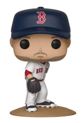 Funko POP!: Major League Baseball Chris Sale Collectible Figure, Multicolor